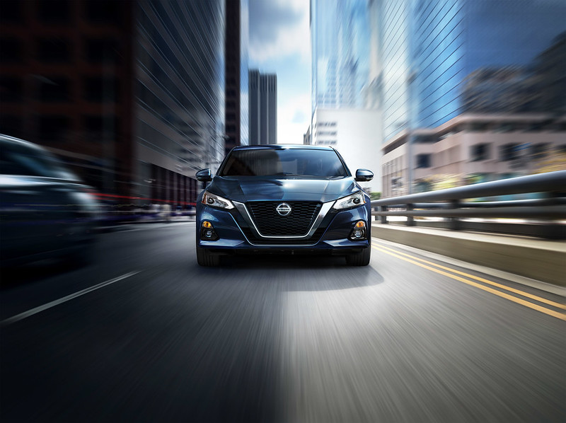 Welcome to Galesburg Nissan - Located in Galesburg, Illinois.