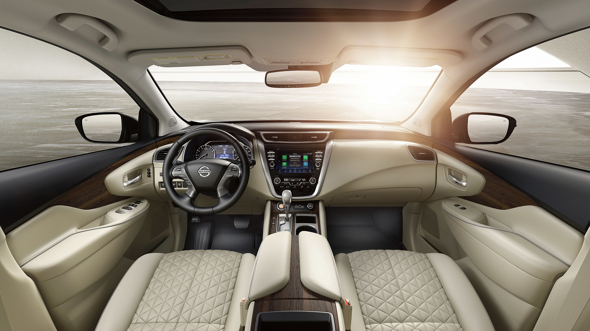 2021 Nissan Murano Overview | Galesburg Nissan | Galesburg, IL