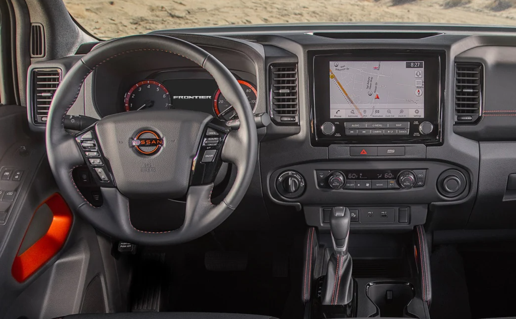 2022 Nissan Frontier Coming To Galesburg Nissan | Galesburg, IL