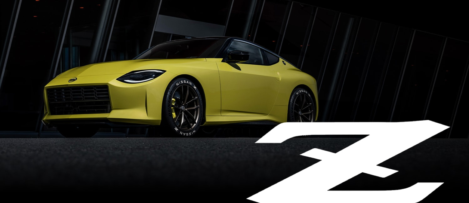 Nissan Debuts The Z Proto | Galesburg Nissan | Galesburg, IL